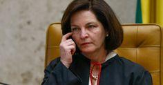 Raquel Dodge envia parecer ao STF e defende candidatura avulsa em eleições