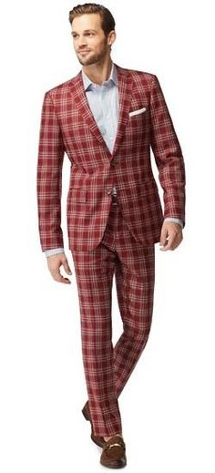 Šedivé Obleky - Mens suits Custom Suits and Shirts - View our New Arrivals Party Suit For Man, Party Suits, Serie Suits, Suits Tv Shows, Plaid Suit, Red Suit, Blue Suits, Suits For Women, Mens Suits
