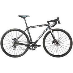 CX Pro, cyclocross-sykkel 15