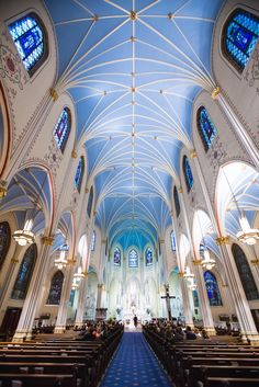 Redemptorist church kansas city wedding venues