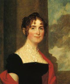 19C American Women: 1800s American Women