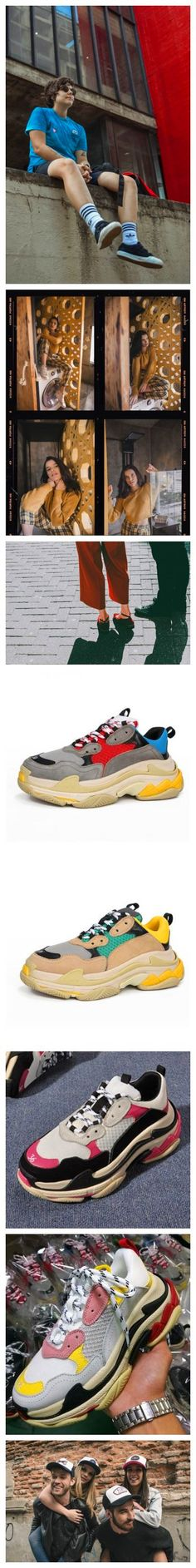 Sneakers Spell Color Platform Shoes For Cheap - Women Shoes Large Size Shoes, Cheap Womens Shoes, Walking Shoes, Platform Shoes, Oakley Sunglasses, Lace, Sneakers, Casual, Leather