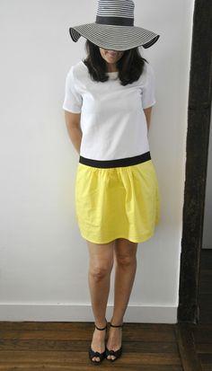robe Mickaelle - Un été couture
