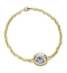 Am liking this Crystal Pendant Bracelet