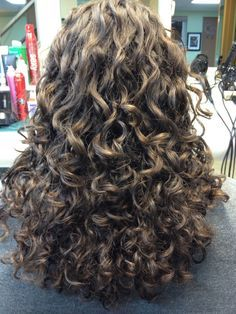 perm before and after - Google Search