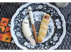Ridiculously Cute Halloween Food