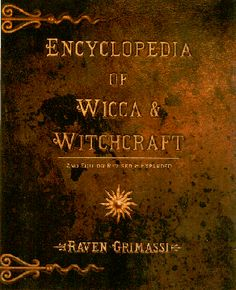 """Another awesome Wiccan Book! @Elizabeth Gabbard, we must add this to our Must Read List! Except it should be """"bitchcraft!"""""""