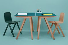 Hay Copenhague-Desk at propertyfurniture.com