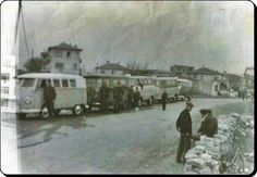 Sefaköy, 1970ler #istanlook