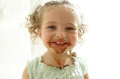4 Steps to Remove Chocolate Stains, Old and New: Chocolate stains on clothing can be difficult to remove.