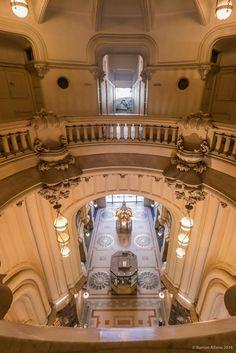 Palacio Barolo.buenos aires