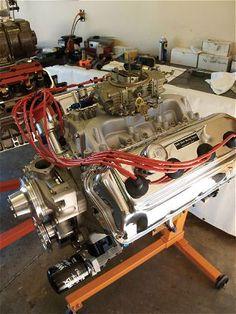 Hemi Crate Engine - Keith Black's New All-Aluminum Street Motor ...