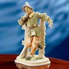 Wizard of Oz Scarecrow Figurine by Lenox