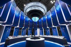 実績紹介 株式会社フジヤ  展示会・イベント・商業施設の空間トータルコーディネイト