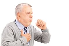 Chronic Cough and Short of Breath? COPD in Seniors. Learn more about Chronic Obstructive Pulmonary Disease and how this lung condition affects older adults Home Remedy For Cough, Allergy Remedies, Natural Cough Remedies, Cold Remedies, Sinus Remedies, Ayurvedic Remedies, Health Remedies, Essential Oils For Copd, Health Tips