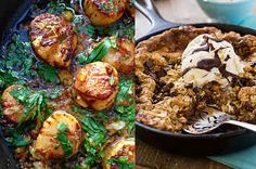 15 Mind-Blowing Ways To Use Your Cast Iron Skillet