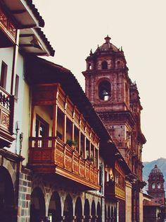 Cusco-balcony