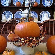 Thanksgiving Inspiration :: Melissa-TheHappierHomemaker's clipboard on Hometalk :: Hometalk