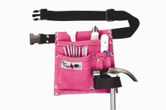 This looks like the perfect tool belt for your next Women Build!