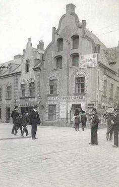 Flensburgska huset.