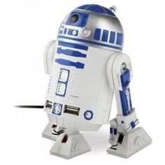 R2-D2 Hub