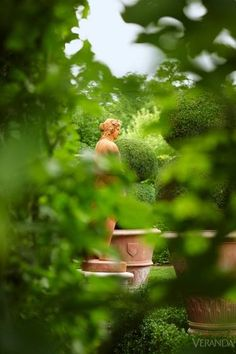 The Most Beautiful French Gardens