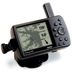 Save $ 10 order now Garmin GPS MAP176 3.8-Inch Waterproof Marine GPS and Chartpl