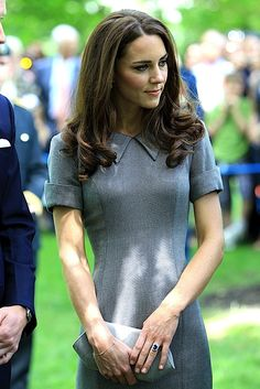 The Many Bags of Kate Middleton (7)