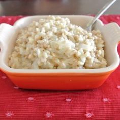 Farro Risotto #Food #Recipe #Yummy #Meals #Dinner #Chef #Cook #Bake #Culinary