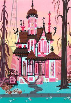 animation design Carol Wyatt