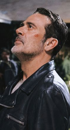 Negan,The evil dead Jeffrey Dean Morgan, John Winchester, Walking Dead Season 8, Fear The Walking Dead, Grey's Anatomy, Negan Lucille, Wattpad, Daryl Dixon, Actors & Actresses