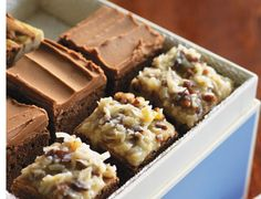 brownie recipes - Canadian Living
