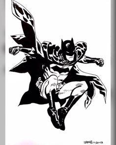 The Batman - Chris Samnee