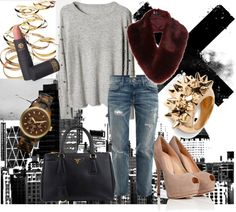 """""""Daytime Fabulous"""" by katiekate26 ❤ liked on Polyvore"""