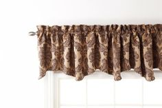 Stylemaster Renaissance Home Fashion Darby Scalloped Valance with Cording, 90 by 17-Inch, Gold Stylemaster Home Products,http://www.amazon.com/dp/B00BLHV7Z8/ref=cm_sw_r_pi_dp_4y4Ysb120J0BCND6