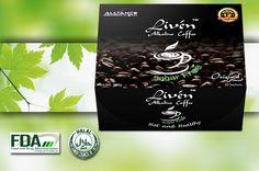 Liven Alkaline Coffee is high quality and highly regarded for its distinct taste and aroma because it is made of the finest class of Arabica Coffee beans, and fortified with the COMPLETE PHYTO- ENERGIZER! Feminine Wash, Arabica Coffee Beans, Shops, Coffee Drinks, Sugar Free, Health And Beauty, Drugs, Presentation, How To Plan