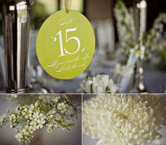 Lizelle & Jaco's Netherwood Wedding - Canvas Stationery Boutique