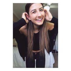 Megan DeAngelis Maybabytumbler on YouTube