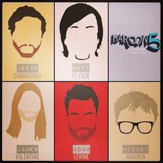 See a maroon 5 concert