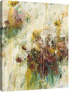 Efflorescence II by Karen Silve - 18-in x 24-in Giclée Art Print Gallery Direct http://www.amazon.com/dp/B00DIFEZ2S/ref=cm_sw_r_pi_dp_2TtLtb1QADD4X53G