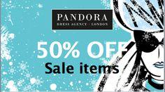 Sale: 50% off Prada, Fendi, Chloe, Zagliani……                                                                             Prada Usual Pandora Price: £749 50% SALE PRICE £374                     Fendi Usual Pandora Price £499 50% SALE... - http://www.pandoradressagency.com/blog/sale-50-off-prada-fendi-chloe-zagliani/