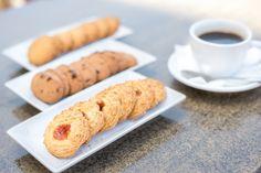 Υπηρεσίες - SUNRISE HOTEL Sunrise Hotel, Bread, Cookies, Desserts, Food, Crack Crackers, Tailgate Desserts, Deserts, Brot