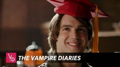 The Vampire Diaries - Inside: Stay