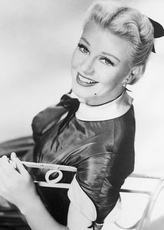 Ginger Rogers. She did everything Fred Astaire did but backwards. and in heels. awesome lady.