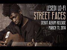 Lesedi Lo-Fi - Street Faces (Amazing...)