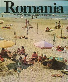 Romaniakin on joskus ollut suomalaisten rantalomakohde