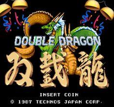 Happy 30th #Gameversary to #DoubleDragon released June 1st 1987 . . . #arcade #retrogaming #retrogames #retro #retrogamer #gamersunite #retrogamelovers #videogames #games #gamer #gaming #instagaming #instagamer