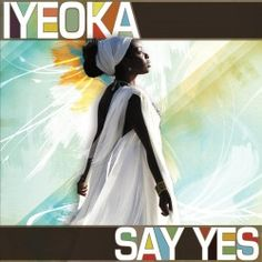 "Iyeoka - The Yellow Brick Road Song taken from the album ""Say Yes"", released in Lyrics: I see this fantasy taking me from Kansas to serenity These drea. Music Is Life, My Music, Road Song, Happy Song, Nina Simone, Yellow Brick Road, Im Grateful, Square Photos, Latest Albums"