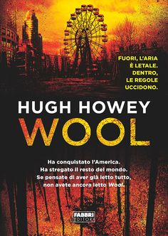 Wool di Hugh Howey