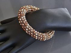 My Classic Bracelet by Ravit on Etsy, $10.00